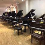 Địa chỉ thuê đàn piano cơ uy tín - Đức Trí Music