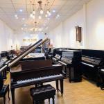 Địa chỉ bán đàn piano tại TP.HCM - Đức Trí Music