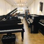 Mua đàn piano ở đâu tại TP.HCM - Đức Trí Music