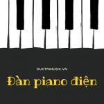 Đàn piano điện - Đức Trí Music