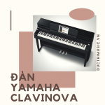 Đàn yamaha clavinova - Đức Trí Music