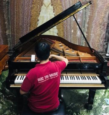 Đức Trí Music tuyển dụng nhân sự quý IV/2019 - Đức Trí Music